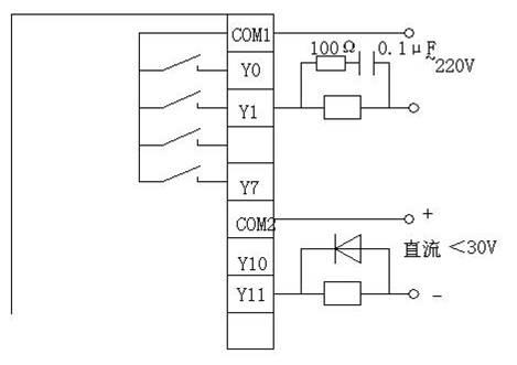 电路 电路图 电子 原理图 469_331