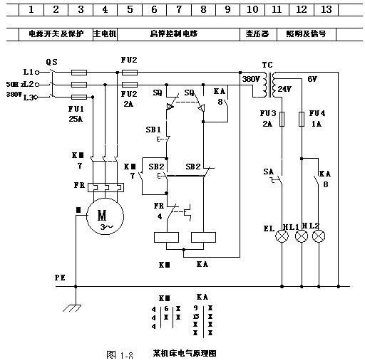 电路 电路图 电子 原理图 512_510