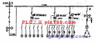 三菱PLC与变频器在自动恒压供水系统中的应用